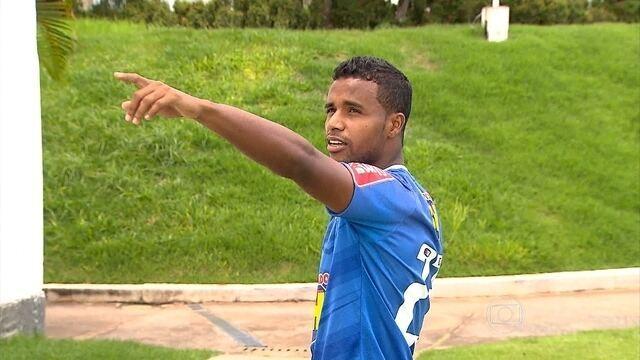 Meio-campo e ataque do Cruzeiro têm  jogadores com características bem semelhantes