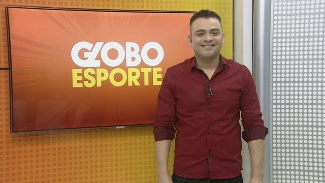Confira a íntegra do  Globo Esporte RR do dia 30/09/2016