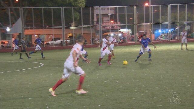 No Amapá, Copa Marcílio Dias de Futebol chega a fase decisiva da primeira etapa