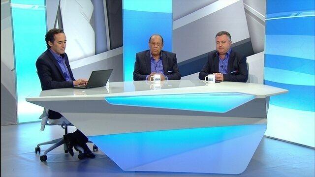 Assista à última participação de  Carlos Alberto Torres no SporTV
