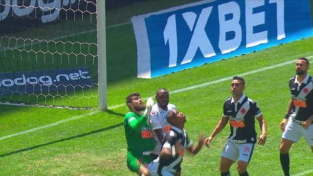 Melhores momentos: Corinthians 1 x 0 Vasco pela 22ª rodada do Campeonato Brasileiro 2019
