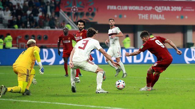Melhores momentos de Liverpool 1 x 0 Flamengo pela final do Mundial de Clubes