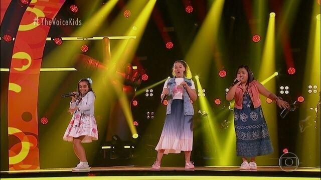 The Voice Kids Confira As Apresentacoes Do Ultimo Dia De Batalhas 2020 Gshow