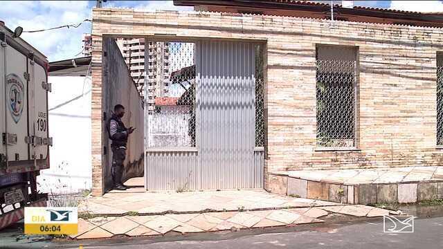 Mãe e filha são encontradas mortas dentro de casa em São Luís ...