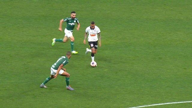 Melhores momentos de Corinthians 1 x 0 Palmeiras pela 11ª rodada do Paulistão 2020