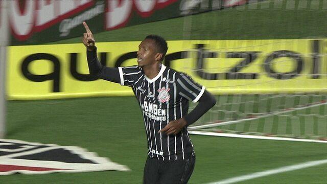 Melhores momentos de Bragantino 0 x 2 Corinthians pelo Campeonato Paulista