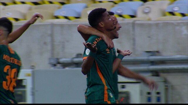 Melhores momentos: Fluminense 3 x 1 Athletico-PR pela 24ª rodada do Brasileirão 2020