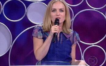 Hoje é dia de perguntas e respostas no Vídeo Game - Quem será eliminado por Angélica?