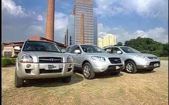 Sedans para mulheres - Sedans para mulheres