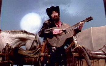 Cowboy fora da lei é mais um dos clipes de sucesso de Raul Seixas - Assista ao clipe da música Cowboy fora da lei de Raul Seixas, com participação especial de Wilson Grey e direção de Paulo Trevisan. A música foi composta por Raul Seixas e Cláudio Roberto.
