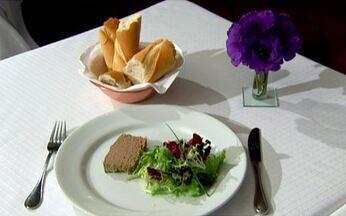 Sp1 hist ria que comida francesa cara mito globoplay for Gastronomia francesa historia