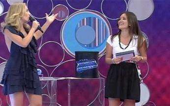 Sexta-feira é dia de final no Vídeo Game! - Quem será que ganhou as merrecas do quadro comandado por Angélica?