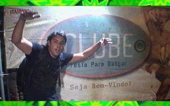 Deu a Louca no De Luca: Bruno confere a Festa Clube - Veja Prisicla Fantin e Marcelo Faria atacando de DJ.