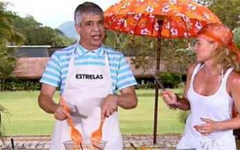 SABORES: Lulu Santos prepara ´Coleslaw´ - Cantor ensina como fazer uma salada de repolho ideal, para comer no verão.
