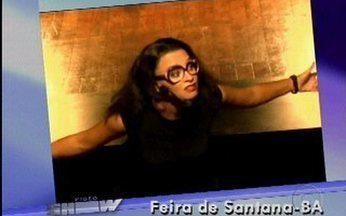 Agenda: confira as dicas culturais do Vídeo Show - Atriz Suzana Pires estreia monólogo na Bahia.