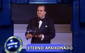 Vídeo Show News traz as últimas dos famosos - Lília Cabral é eleita a Melhor Atriz do Grande Prêmio do Cinema Brasileiro.