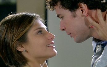 Passione - capítulo de terça feira, dia 17/08/2010, na íntegra - Fred diz para Clara que contará a Totó que ela roubou as joias de Bete