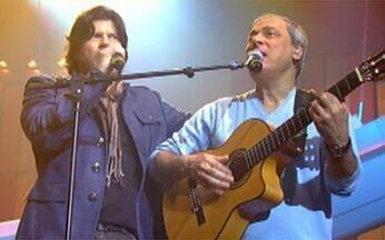 """"""" Tarde em Itapoã"""" – Toquinho e Paulo Ricardo - Toquinho e Paulo Ricardo cantam """"Tarde em Itapoã"""""""