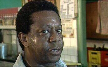 Revirando o Baú relembra episódio do Caso Especial Negro Léo - Programa adaptava obras da literatura ou histórias originais para a TV.