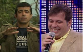 Giro Vídeo Show: confira o que os famosos disseram na TV - Gloria Pires fala sobre o seu pior Réveillon