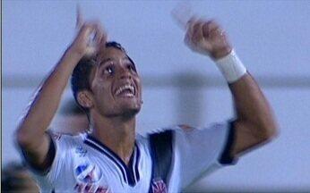 Vasco de Ricardo Gomes aplica mais uma goleada e avança na Copa do Brasil - Depois do pior inicio de ano da história do clube, cruzmaltino faz 6 a 1 sobre o Comercial-MS e curte boa fase.