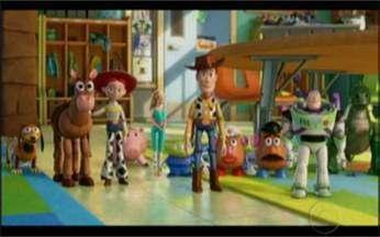 Lavínia Vlasak explica Toy Story 3, um dos filmes indicados ao Oscar - Longa infantil concorre a 5 categorias da premiação.