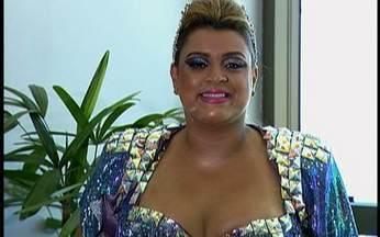 Preta Gil arrasta anônimos e famosos com seu Bloco da Preta - Cantora agitou a orla da Zona Sul no final de semana