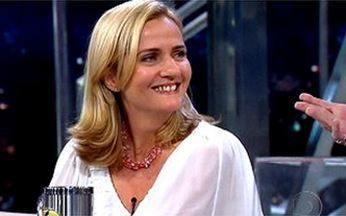 Jornalista Martha Mendonça lança livro - Canalha, Substantivo Feminino traz histórias de mulheres canalhas