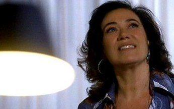 Divã – Episódio do dia 12/04/2011, na íntegra. - Mercedes se sente culpada ao descobrir que é amante do pai da namorada de Thiago e se questiona se o seu relacionamento com Carlos deve ou não continuar.