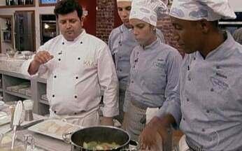 Ana Maria Braga volta a comandar o Super Chef - Saiba como participar do reality sobre culinária