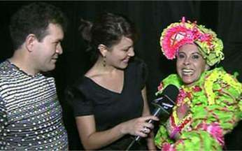 Vídeo Show News: confira o que é destaque no mundo dos famosos - Banda Calypso participa de festa em Recife e comemora 12 anos de carreira