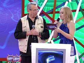 Hoje é dia de Armário da Bagunça no Vídeo Game! - Paulo Gourlat fala de sua carreira no Conversa Vai, Conversa Vem
