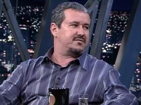 Publicitário Eduardo Rodrigues criou personagem boêmio - 'Tulípio' é inspirado em suas próprias experiências e se tornou revistinha distribuída gratuitamente em bares de São Paulo, Rio de Janeiro e algumas outras capitais.