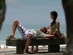A Vida da Gente - capítulo de quinta-feira, dia 15/12/2011, na íntegra - Rodrigo e Manu curtem fim de semana no Rio
