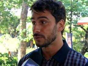 Vídeo Show News: Júlio Rocha, José Wilker e Sthefany Brito falam sobre Réveillon - Geovanna Tominaga mostra a rotina das celebridades