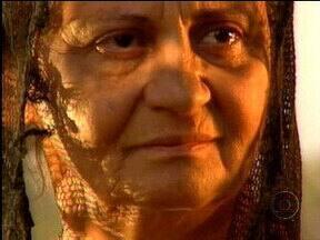 O Personagem que Mudou a Minha Vida: Laura Cardoso elege Sinhana - Personagem da segunda versão de Irmãos Coragem, de 1995, marcou a carreira da atriz