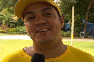 Belo diz que seu dueto com Padre Marcelo Rossi na Xuxa foi inesquecível - Reveja esse momento no vídeo!