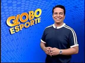 Veja os destaques do Globo Esporte desta quarta-feira - 01/02/2012 - O bloco regional da TV Integração destaca a vitória do Praia Clube sobre o Macaé