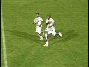 """Cianorte tem """"os caras do GE""""! - Com 7 gols marcados contra o Rio Branco, todos os inspirados do jogo ganham um espaço especial"""
