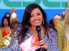 Esquenta – Programa do dia 12/02/2012, na íntegra - Neste domingo, dia 12, Regina Casé comanda o 'Esquenta!' com convidados especiais como o Raça-negra e MC Marcinho
