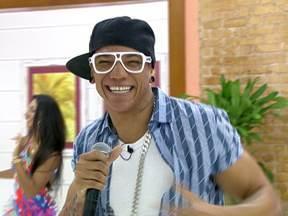 Mais Você recebe cantor que é sucesso no carnaval de Salvador - Edcity esteve no programa para ensinar a coreografia da sua nova música