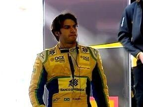 Aos 19 anos Felipe Nasr se prepara para estreia na GP2 - Brasileiro campeão da Fórmula 3 está um passo mais perto da maior categoria do automobilismo.