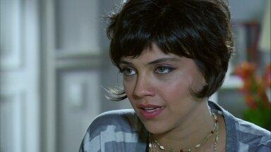 Amor Eterno Amor - Capítulo de terça-feira, 13/03/2012, na íntegra - Miriam diz a Verbena que irá trazer Rodrigo de volta!