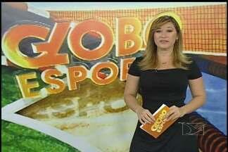 Globo Esporte MA 24-03-2012 - Programa destacou a preparação da natação maranhense e as semifinais do Campeonato Estadual.