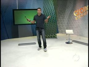 Veja a edição na íntegra do Globo Esporte PR -06/04/2012 desta sexta-feira - Veja a edição na íntegra do Globo Esporte PR -06/04/2012 desta sexta-feira