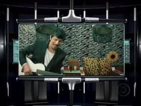Agenda: Pedro Luís faz shows com participações no Rio de Janeiro - Confira a programação cultural do Vídeo Show