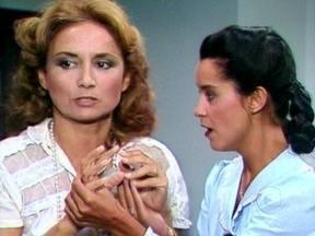 Remake Show mostra as duas versões de Ciranda de Pedra - Primeira adaptação do romance de Lygia Fagundes Telles foi ao ar em 1981