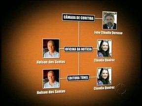 Série Negócio Fechado - o ParanáTV mostra como funcionava o esquema na Câmara de Curitiba que beneficiou vereadores e funcionários da casa.