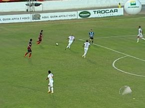 Confira os destaques da reta final do Campeonato Baiano - O comentarista Darino Sena fala sobre os dois jogos da semifinal ocorridos no último final de semana.