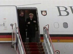 Uso do dinheiro público na Alemanha é exemplar - Em avião oficial do governo, só viaja de graça o governante. Qualquer parente pode embarcar, desde que pague um valor equivalente à passagem na primeira classe de um voo de carreira.